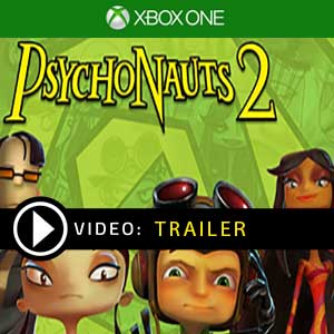 Psychonauts 2 Xbox One Prices Digital or Box Edition