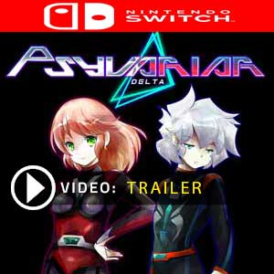 Psyvariar Delta Nintendo Switch Prices Digital or Box Edition