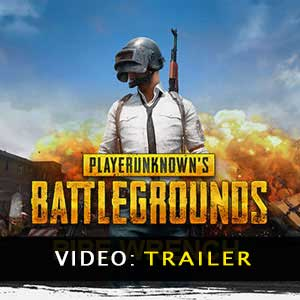 PUBG Pipe Wrench