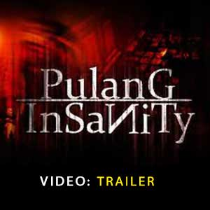 Buy Pulang Insanity CD Key Compare Prices