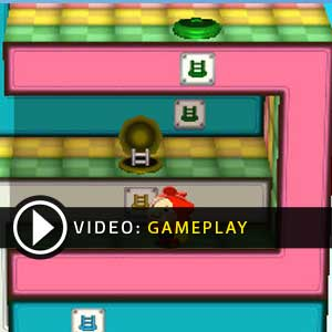 Pullblox Gameplay Video