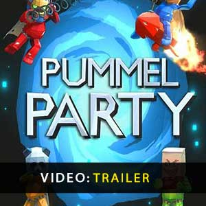 Buy Pummel Party CD Key Compare Prices