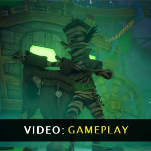 Pumpkin Jack Gameplay Video