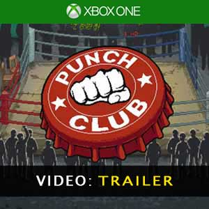 Punch Club Xbox One Video Trailer