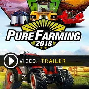 Buy Pure Farming 2018 CD Key Compare Prices
