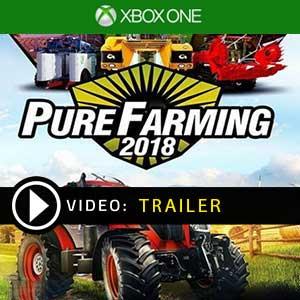 Pure Farming 2018 Xbox One Prices Digital or Box Edition
