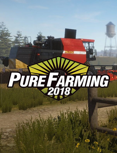 Pure Farming 2018 Game Modes Revealed in New Trailer