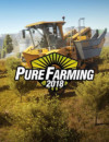 Pure Farming 2018 will let you have Eyes in the Sky