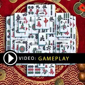 Pure Mahjong Nintendo Switch Gameplay Video