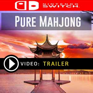 Pure Mahjong Nintendo Switch Prices Digital or Box Edition