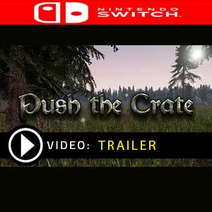 Push the Crate Nintendo Switch Prices Digital or Box Edition