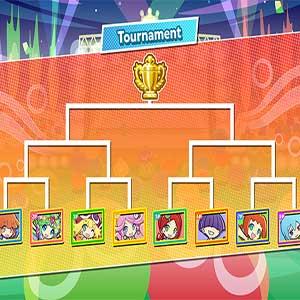 Puyo Puyo - Tournament