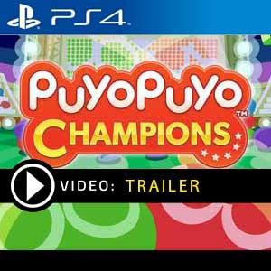 Puyo Puyo Champions PS4 Prices Digital Or Box Edition