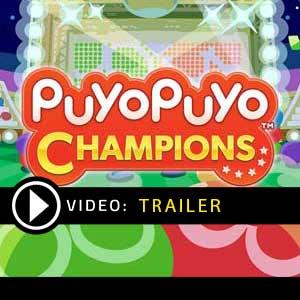 Buy Puyo Puyo Champions CD Key Compare Prices
