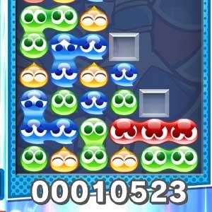Puyo Puyo Tetris 2 Attack Up