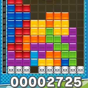 Puyo Puyo Tetris 2 Skill