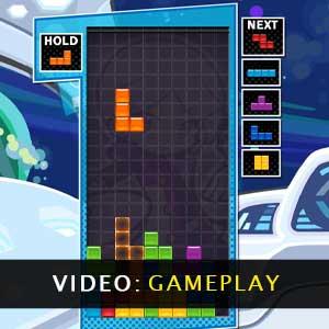 Puyo Puyo Tetris 2 Gameplay Video