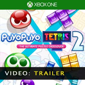 Puyo Puyo Tetris 2 Trailer Video