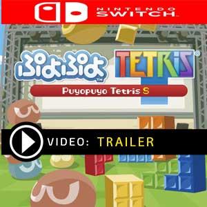 Puyo Puyo Tetris S Nintendo Switch Prices Digital Or Box Edition