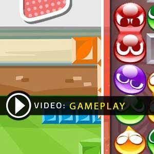 Puyo Puyo Tetris Gameplay Video