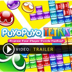 Buy Puyo Puyo Tetris CD Key Compare Prices