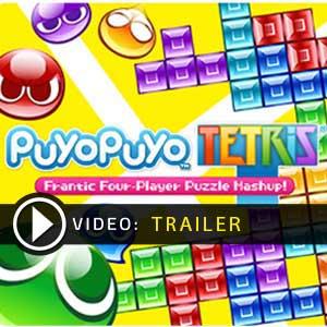 Buy Puyo Puyo Tetris CD Key Compare Prices