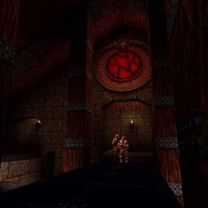 Quake - Dungeon