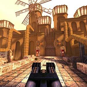 Quake - Enhanced Version