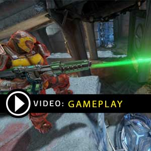 Quake Champions Champions Pack Gameplay Video