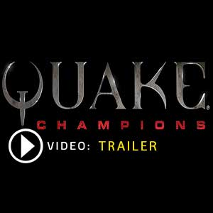 Buy Quake Champions CD Key Compare Prices