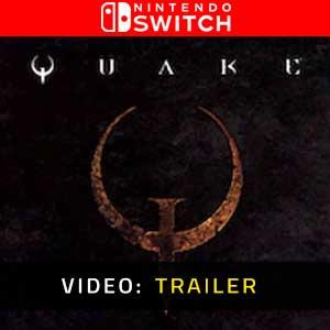 Quake Nintendo Switch Video Trailer