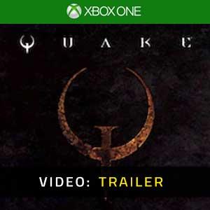 Quake Xbox One Video Trailer
