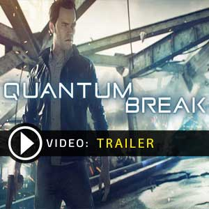Buy Quantum Break CD Key Compare Prices