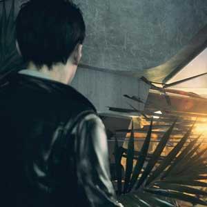 Quantum Break Xbox One Character