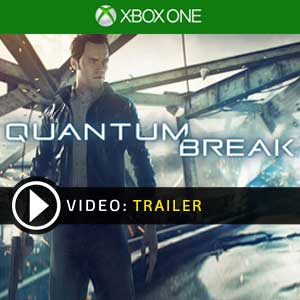 Quantum Break Xbox One Prices Digital or Physical Edition