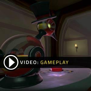 Quantum Conundrum Gameplay Video