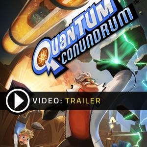 Buy Quantum Conundrum CD Key Compare Prices