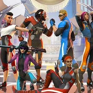 Elite team on the tournament