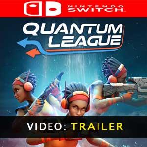 Quantum League Prices Digital or Box Edition