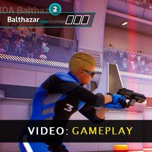 Quantum League Gameplay Video