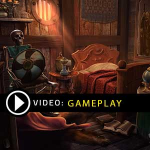 Queen's Quest 4 Sacred Truce Gameplay Video