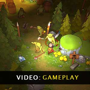 Quest Hunter Gameplay Video