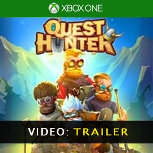 Quest Hunter Xbox One Prices Digital or Box Edition