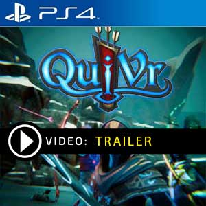 QuiVr PS4 Prices Digital or Box Edition
