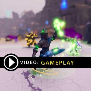QuiVr Gameplay Video