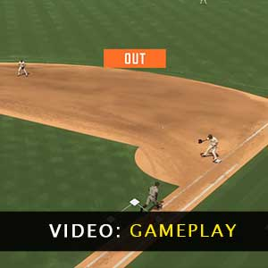 R.B.I. Baseball 20 Gameplay Video
