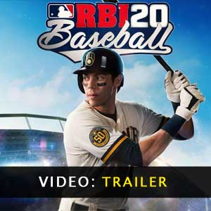 Buy R.B.I. Baseball 20 CD Key Compare Prices