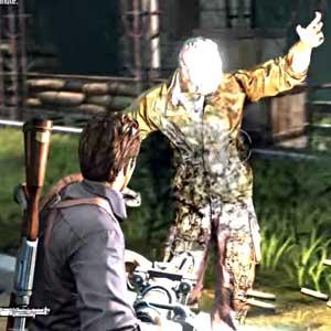 R.I.P.D. The Game - Headshot Kill
