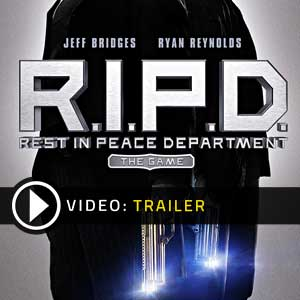 Buy R.I.P.D. The Game CD Key Compare Prices