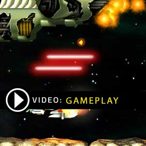 R-Type Dimensions EX Gameplay Video